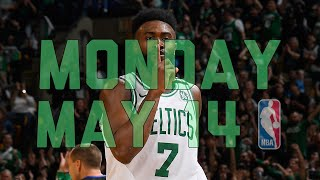 NBA Daily Show: May 14 - The Starters - Video Youtube