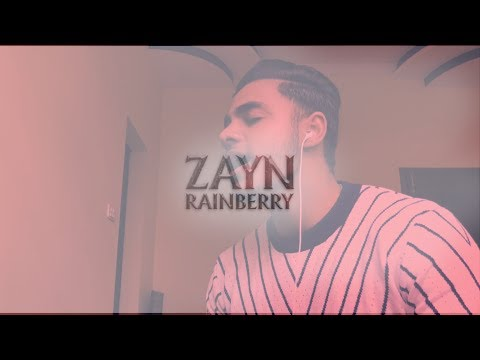 ZAYN - Rainberry (cover)