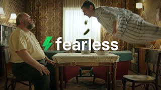 Introducing Fearless