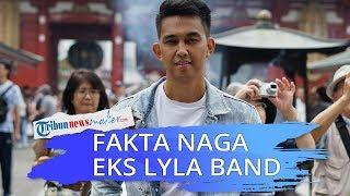 Fakta Naga Eks 'Lyla' Dinyatakan Resmi Jadi Vokalis ADA Band