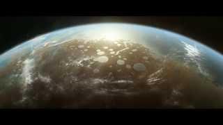 Jamie xx - Gosh (Official Music Video)