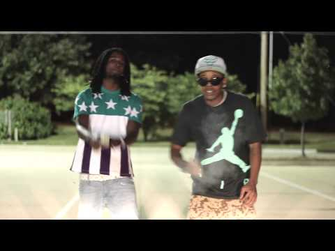 FAMOU$ NIGE FT BIGSTACK - IM DA MAN | SHOT BY @MONEYMAYY