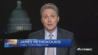 James Pethokoukis talks about the ongoing trade war