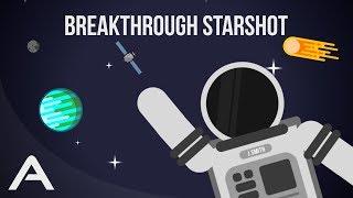 What is Breakthrough Starshot?