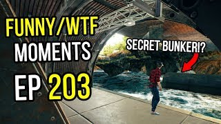 PUBG: Funny & WTF Moments Ep. 203