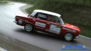 Best of Lada racing 2015. (pure sound) by Zola Video