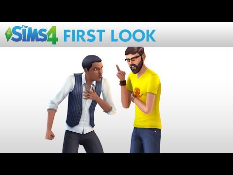 Trailer de The Sims 4 Deluxe Edition