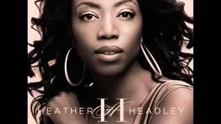 Heather Headley - Ain't It Funny