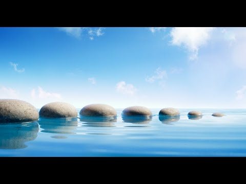 Lake of Clarity & Calm. guided relaxation