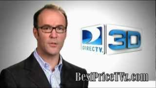 How Does 3D TV Work - Everything You Wanted To Know About 3D TV