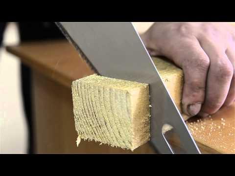 "Обзор ножовок от компании ""Рукоятка"""