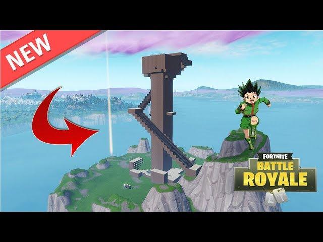 DEATH TOWER !