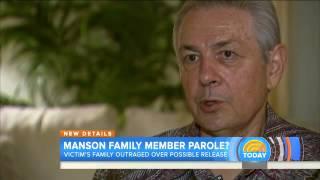 Leslie Van Houten, Manson family member, could be granted release