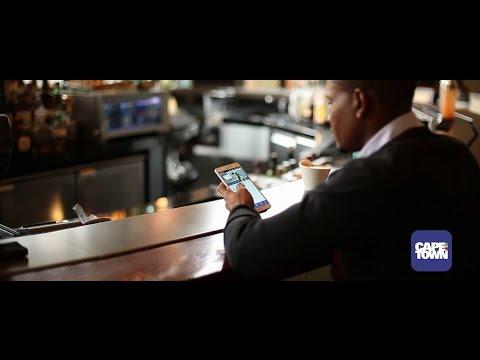 Video The Official Cape Town Tourism Mobile app