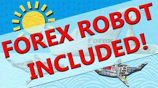 Forex Robots: Make 175% Profit P.A. Forex Robot Included!