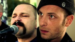 99 Posse featuring Clementino - University of Secondigliano - (video ufficiale)