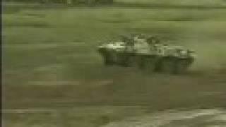 BTR-90 & BMD-3