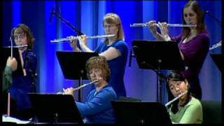 MBC Flute Choir - Amazing Grace