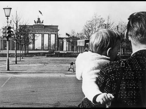 Vorschau: Mauerjahre - Leben im geteilten Berlin (3 DVDs)