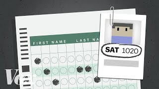 What the SAT really measures