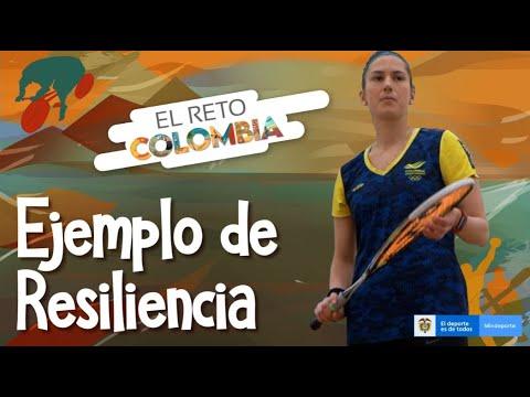 #RETOColombia - Capítulo 3: Ejemplo de resiliencia
