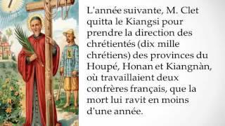 Saint Regis clet