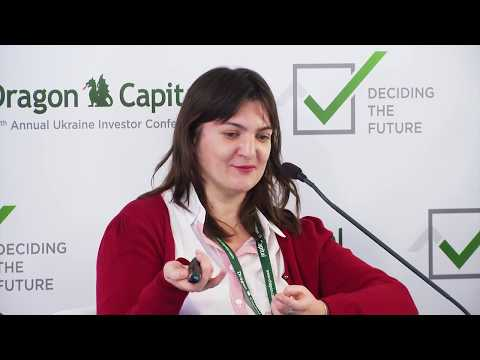15th Annual Ukraine Investor Conference: Workshop with political experts