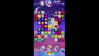 Bejeweled Stars Level 191 tips and strategies | Gamers Unite