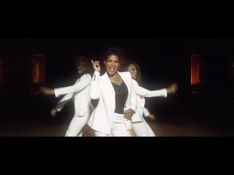 Denise Pearson - Freak Dance [Official Video]