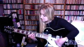 Me Singing 'From Me To You' By The Beatles (Full Instrumental Cover By Amy Slattery)