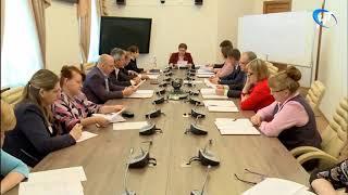 Избирательная комиссия Новгородской области официально утвердила итоги выборов губернатора