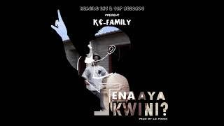 Aya Kwini (Gqom Edition)