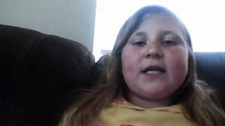 millie romanowski charlotte church crazy chick