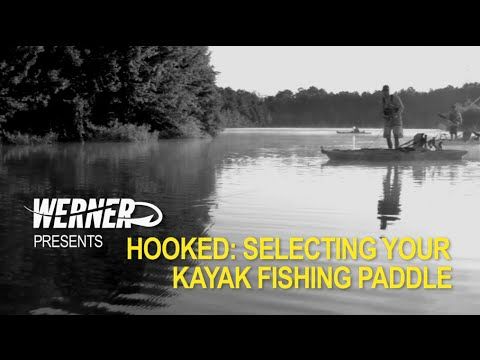 Selecting Your Hooked Paddle