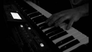 Motiv Panny (keyboard)