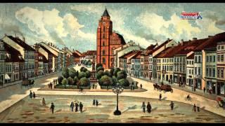 preview picture of video '(Haynau) Chojnów na pocztówce - rok 1901'