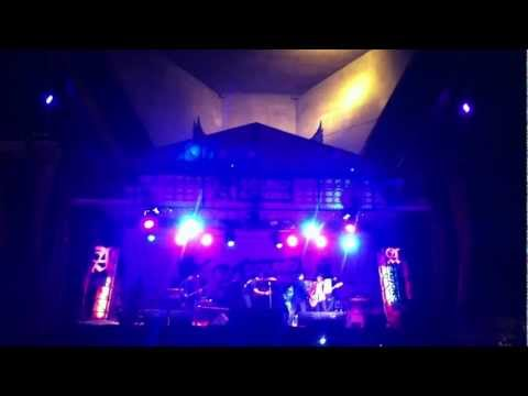 CRICKETS CHIRPING - Dunia Bahagia (Live At Soundsation).