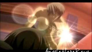 ♥Junjou Romantica ~ My First Kiss♥