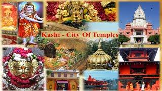Kashi – City Of Temples / Mandiro ka Nagar