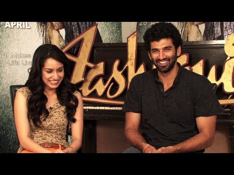 Bhattsaab Has Told Us To Just Shut Up And Be Confident, Happy - Aditya Roy Kapur (видео)