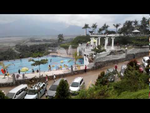 Video Surganya Panorama Eling Bening - Ambarawa Semarang