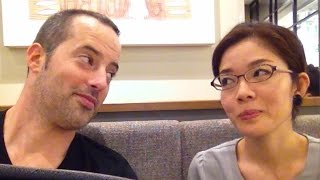 My Wife Answers Your Questions - International Couple - Japanese and American