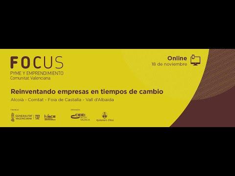 Focus Pyme y Emprendimiento Reinventando empresas en tiempos de cambio[;;;][;;;]