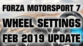 forza 7 drift update setup - मुफ्त ऑनलाइन