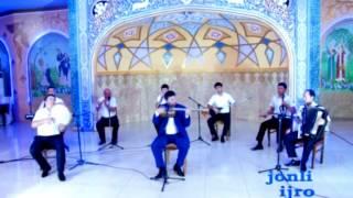 Отамурод НУРМАТОВнинг Янги Кушиклари 2013 йил