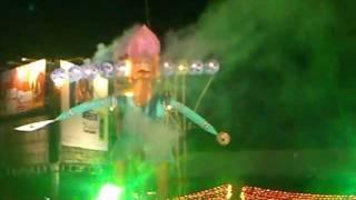 preview picture of video 'Ravan Podi @ Bhubaneswar'