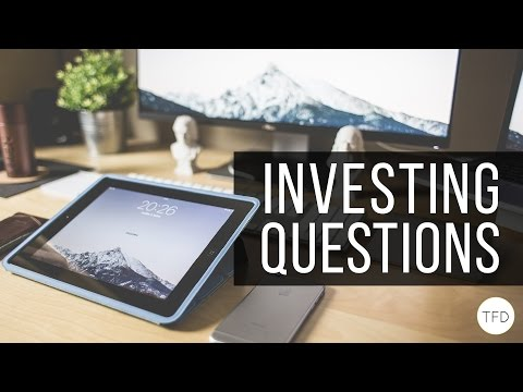 mp4 Investing Questions, download Investing Questions video klip Investing Questions