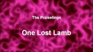 One Lost Lamb 2