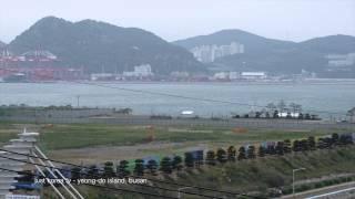 Yeong-do Island, Busan, Early Afternoon - Just Korea TV
