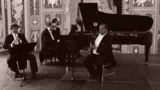 Trio Pathetique - Mendelssohn Konzertstück I